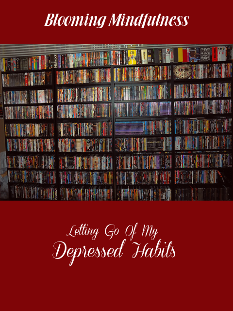Today I talk about letting go of attachments to things and moving forward away from depression.