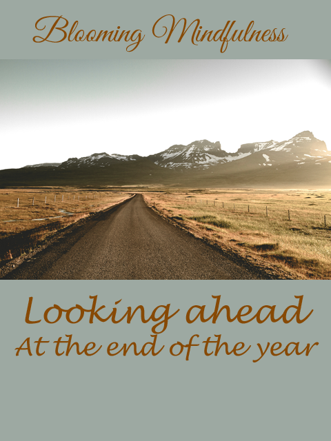 looking ahead at the end of the year