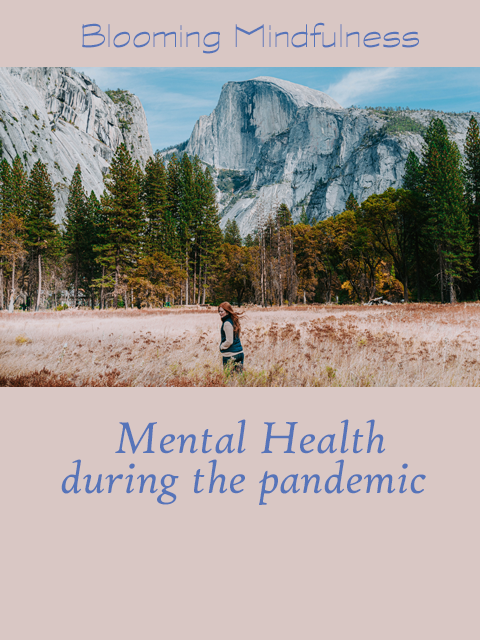 Mental health during the pandemic