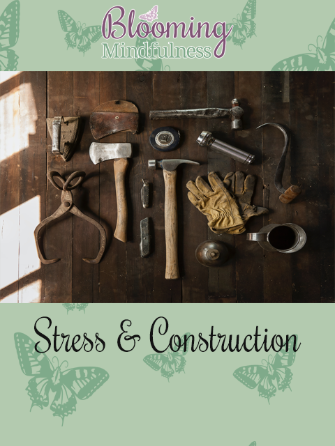 stress and construction