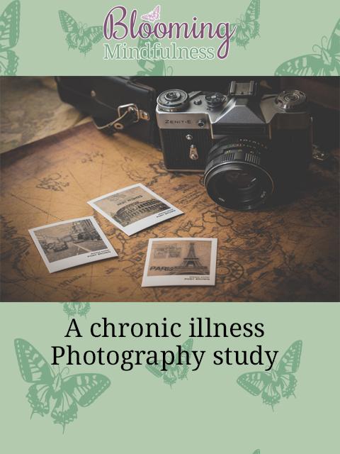 A chronic illness photography study