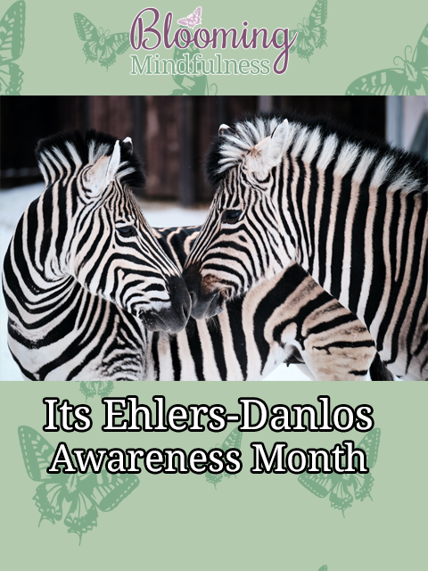 its ehlers-danlos awareness month